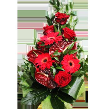 Купить букеты цветов оптом в беларуси #7