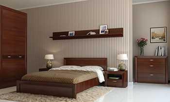 Спальня Вена