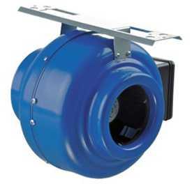 Канальный центробежный вентилятор ВЕНТС ВКМ 125 Е
