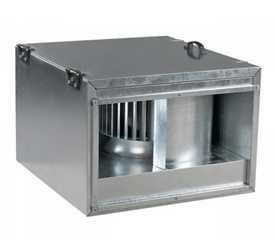 Канальный центробежный вентилятор с тепло- и звукоизоляцией ВЕНТС ВКПФИ 4Д 400х200