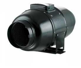Шумоизолированные вентиляторы ВЕНТС ТТ Cайлент-М 200