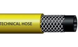 Шланг химстойкий (для СЗР) армированный 13 мм