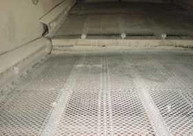 Арфаобразные сита для сортировки сыпучих и влажных материалов