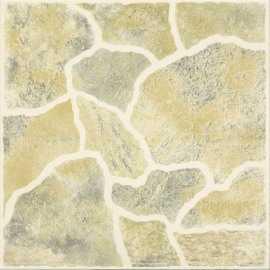 Камень R коричневый