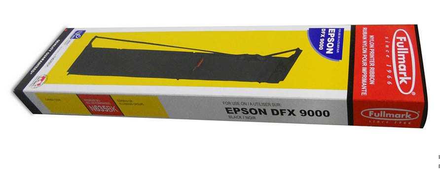 Картридж Epson DFX 5000/9000, Fullmark