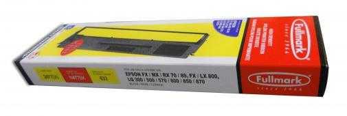 Картридж Epson LQ800/FX/LX-300/300+/400/800, Fullmark