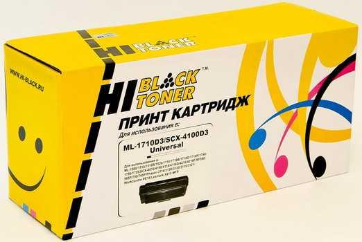 Картридж Samsung ML-1510 / SCX4100 / 4016 / Xerox Ph3120 / PE16 / PE114e (Hi-Black) univ 3K