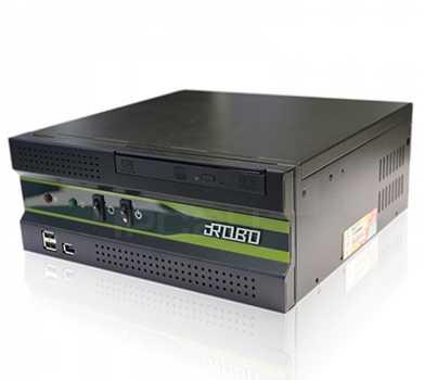 Компьютер компактный промышленный iROBO-3000-00i2 - IPC2U