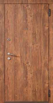 Входные металлические двери (Вежа) В1