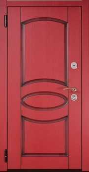 Входные металлические двери Deja vu(Дежавю) D1