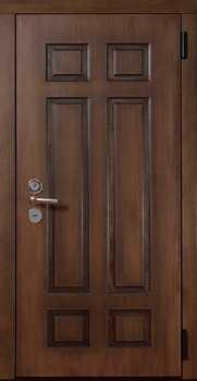 Входные металлические двери Vario(Варио) V1