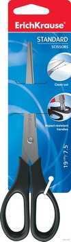 Ножницы Erich Krause Standard 19 см