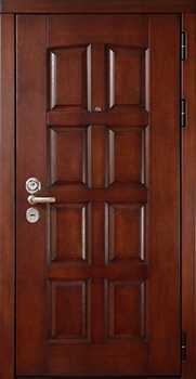 Входные металлические двери Magma(Магма) M1