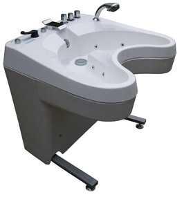 Ванна вихревая для рук Истра-Р (24 гидрофорсунки)