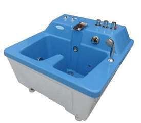 Ванна вихревая для ног Истра-Н (16 гидрофорсунок)