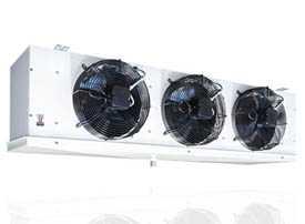 Воздушный испаритель кубический TCH/e 1