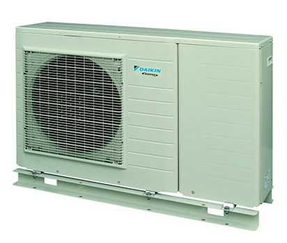Чиллер с воздушным охлаждением Daikin EWYQ-ADVP/ACV3/ACW1 - Daikin Industries Limited