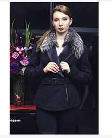 Куртка Тея