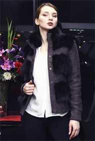 Куртка Кейт