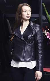 Куртка Ника-3