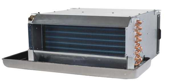 Фанкойл канального типа Daikin FWE-CT/CF - Daikin Industries Limited