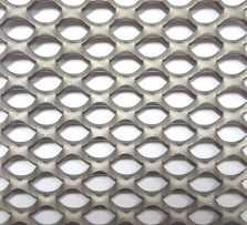 Лист перфорированный тянутый МT 20-10/3,2-2,0 мм,1 000*2 000 мм, из черной сталь