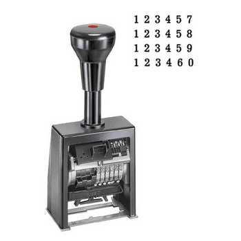 Нумератор автоматический Reiner B6K
