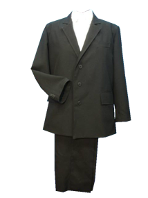 Комплект ритуальной мужской одежды