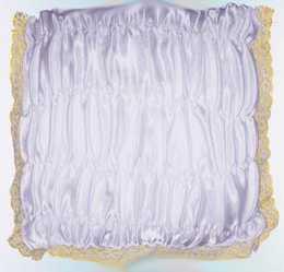 Ритуальная подушка в гроб
