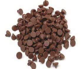 Глазурь какаосодержащая (монеты)