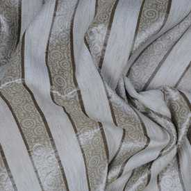 Шенилл Bellissima Stripe-4009