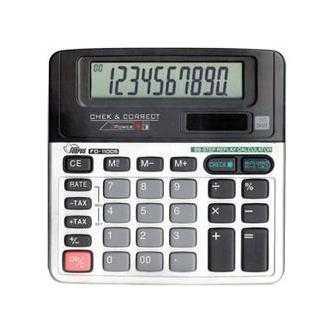 Калькулятор 10-разрядный Forpus FO-11005