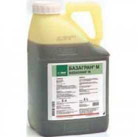 Послевсходовый гербицид Базагран М