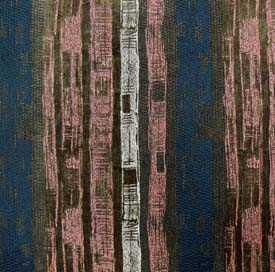 Шенилл Aber stripe 1000
