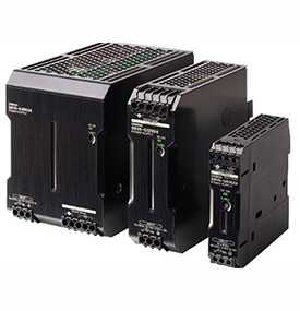 Блоки питания Серия S8VK-C Lite