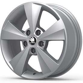 Легкосплавный колесный диск Velorum 6.5J x 16'