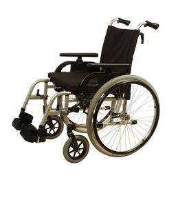 Кресло-коляска комнатное ЦСИЕ.03.750.00.00.00-04