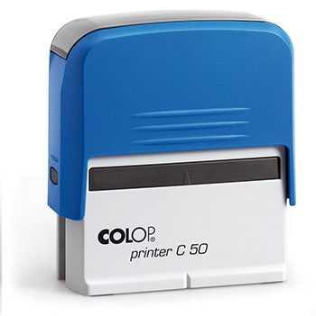 Оснастка для штампа COLOP Printer С50