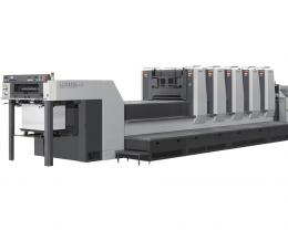 Листовые печатные машины Lithrone S26 формата B2