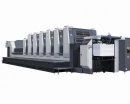 Листовые печатные машины Lithrone S29 формата B2