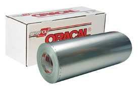 Металлизированная пленка Oracal 352