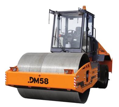 Каток дорожный DM58