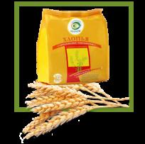 Хлопья зародышевые пшеничные