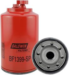 Топливный фильтр сепаратор BF1399-SP