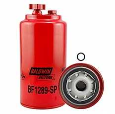 Топливный сепаратор BF1289-SP Baldwin Filters