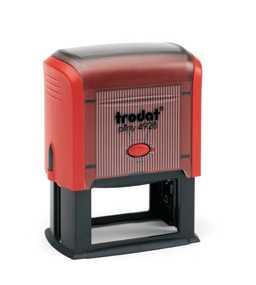 Оснастка Trodat 4928 автоматическая для штампов