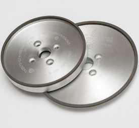 Круг шлифовальный 5-0010 12A2-20 125 16 2 6 32 100/80 АС4 В2-01