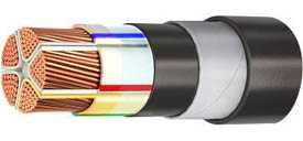 Кабель ВБбШвнг(А)-LS 4х35(ож)-1