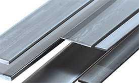 Полоса стальная 50х5мм
