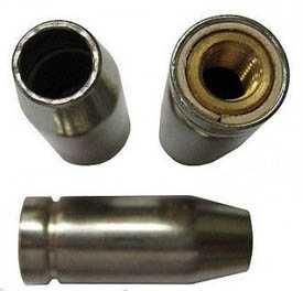 Сопло газовое коническое D18/25/72мм - BINZEL (Германия)